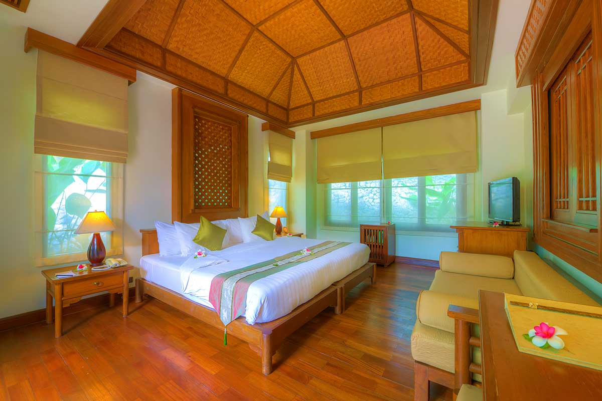 Fair House Villas & Spa in Koh Samui - Book boutique villas Koh Samui